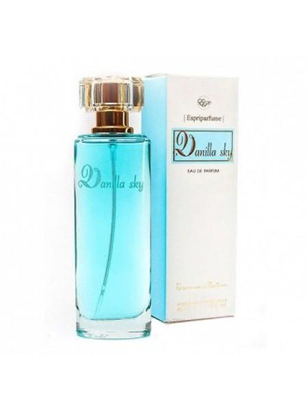 Espri Parfum Vanilla Sky парфюмированная вода 50 мл