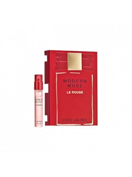 Estee Lauder Modern Muse Le Rouge пробник 1.5 мл