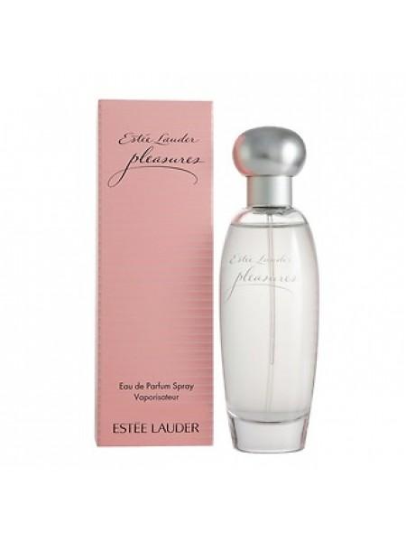 Estee Lauder Pleasures парфюмированная вода 100 мл