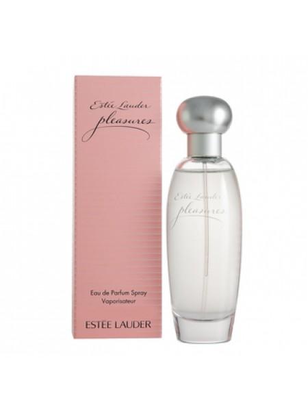 Estee Lauder Pleasures парфюмированная вода 30 мл
