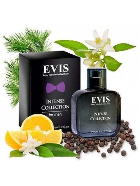 Evis Intense Collection №102 духи 50 мл