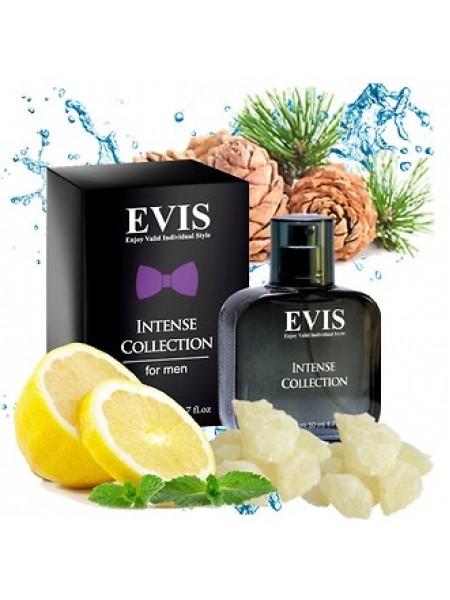 Evis Intense Collection №120 духи 50 мл