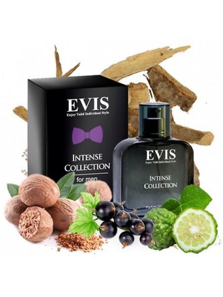 Evis Intense Collection №123 духи 50 мл