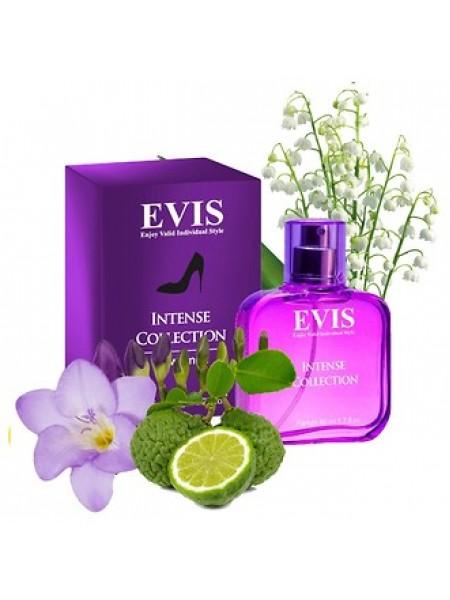 Evis Intense Collection №306 духи 50 мл