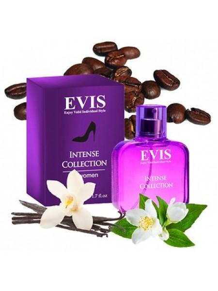 Evis Intense Collection №341 духи 50 мл