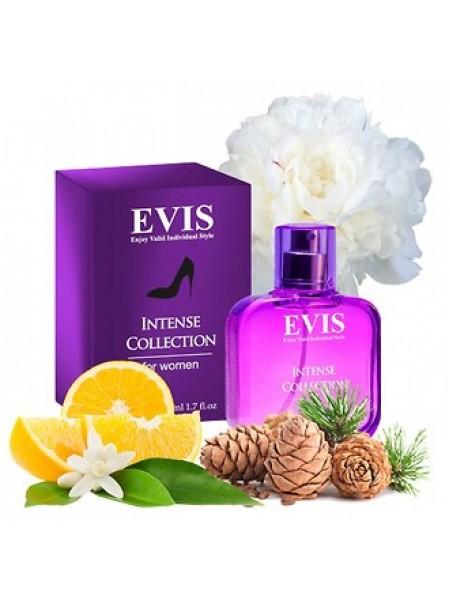 Evis Intense Collection №43 духи 50 мл