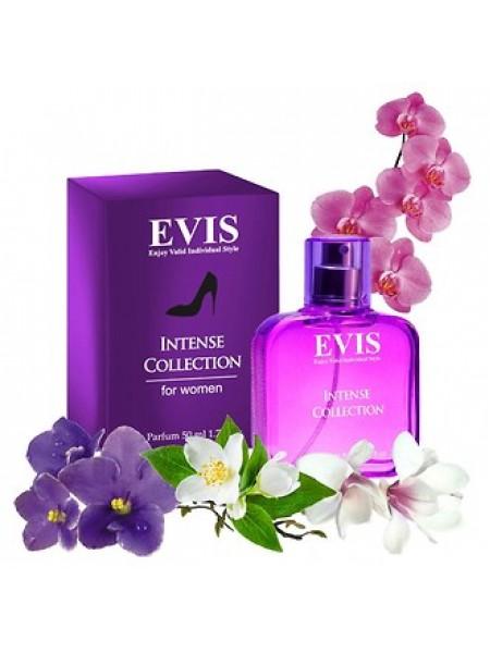 Evis Intense Collection №50 духи 50 мл