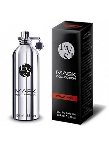 Evis Mask Collection Spices Mask парфюмированная вода 100 мл