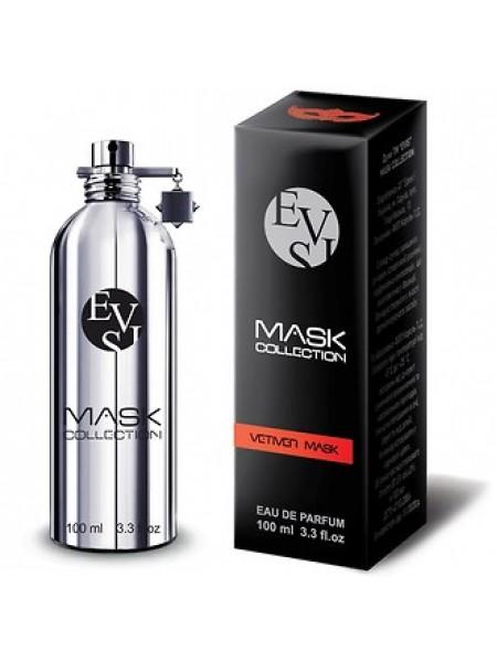 Evis Mask Collection Vetiver Mask парфюмированная вода 100 мл