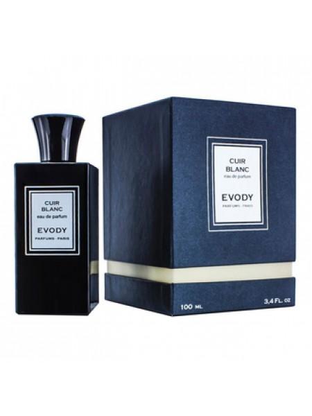 Evody Parfums Cuir Blanc парфюмированная вода 100 мл