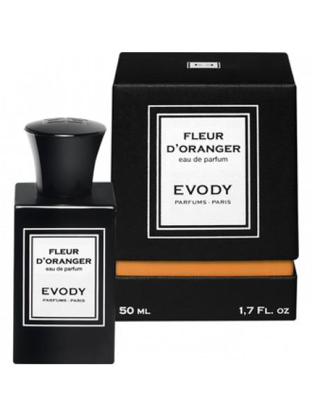Evody Parfums Fleur d'Oranger парфюмированная вода 50 мл