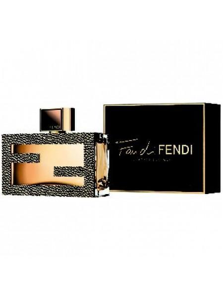 Fendi Fan di Fendi Leather Essence парфюмированная вода 50 мл
