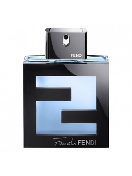 Fendi Fan di Fendi pour Homme Acqua тестер (туалетная вода) 100 мл