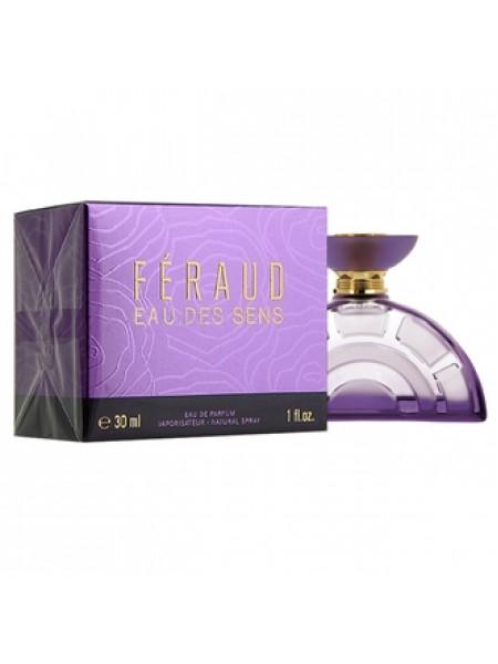 Feraud Eau des Sens парфюмированная вода 30 мл