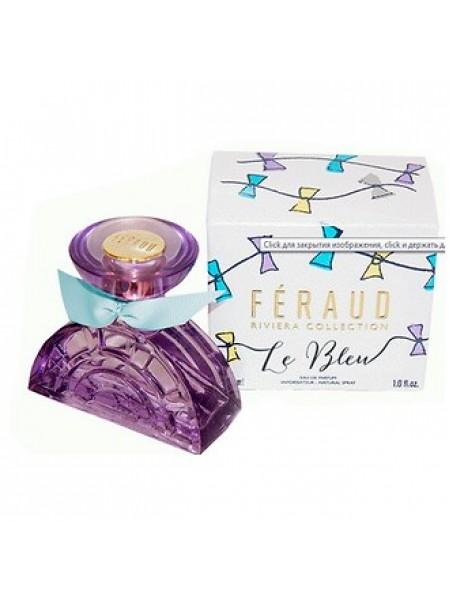 Feraud Le Bleu Riviera Collection парфюмированная вода 30 мл