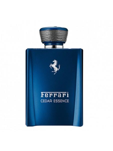 Ferrari Cedar Essence тестер (парфюмированная вода) 100 мл