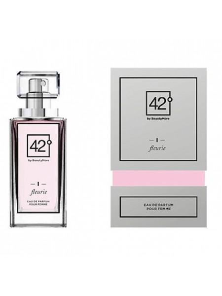 Fragrance 42 I Fleuri парфюмированная вода 50 мл