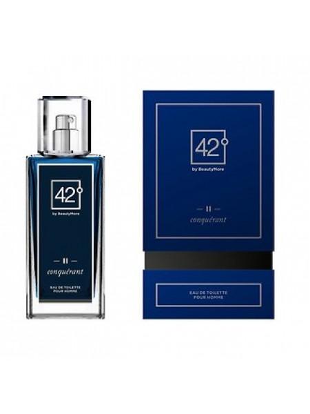 Fragrance 42 II Conquerant туалетная вода 100 мл