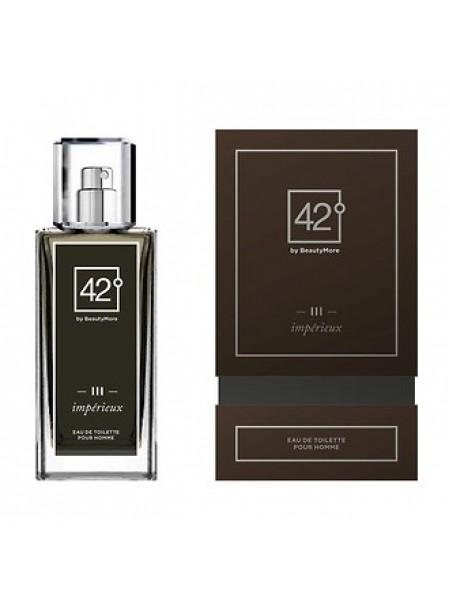 Fragrance 42 III Imperieux туалетная вода 100 мл