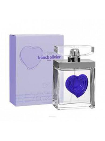 Franck Olivier Passion парфюмированная вода 25 мл