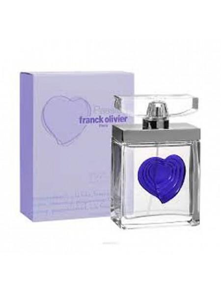 Franck Olivier Passion парфюмированная вода 75 мл