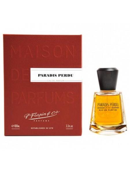 Frapin Paradis Perdu парфюмированная вода 100 мл