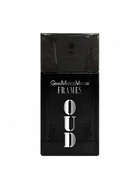 Gian Marco Venturi Frames Oud тестер (туалетная вода) 100 мл