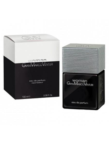 Gian Marco Venturi Woman Eau de Parfum парфюмированная вода 100 мл