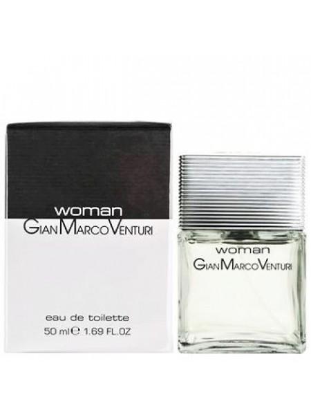 Gian Marco Venturi Woman туалетная вода 50 мл