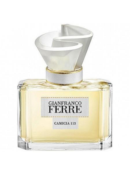 Gianfranco Ferre Camicia 113 тестер (парфюмированная вода) 100 мл