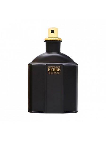 Gianfranco Ferre for Man тестер (туалетная вода) 125 мл