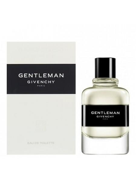 Givenchy Gentleman 2017 туалетная вода 100 мл