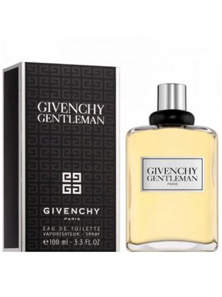 Givenchy Gentleman туалетная вода 100 мл
