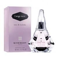 Givenchy L'Ange Noir Eau de Toilette туалетная вода 50 мл