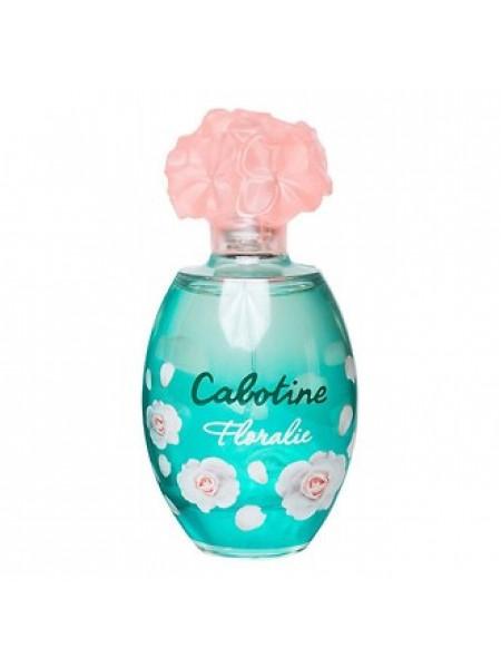 Gres Cabotine Floralie тестер (туалетная вода) 100 мл