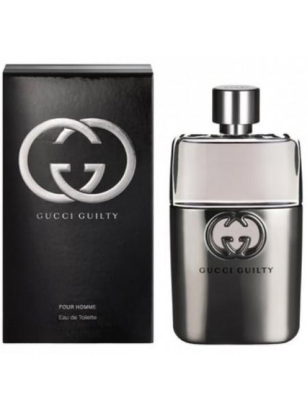 Gucci Guilty Pour Homme туалетная вода 90 мл