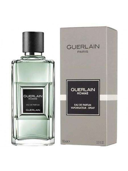 Guerlain Homme Eau de Parfum 2016 парфюмированная вода 100 мл
