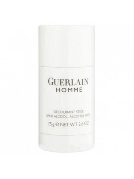 Guerlain Homme стиковый дезодорант 75 мл