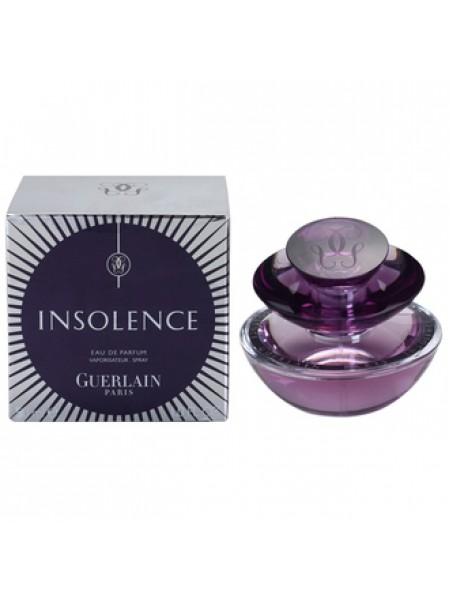 Guerlain Insolence Eau de Parfum парфюмированная вода 50 мл