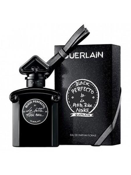 Guerlain La Petite Robe Noire Black Perfecto парфюмированная вода 100 мл