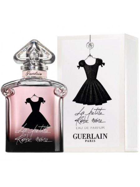 Guerlain La Petite Robe Noire парфюмированная вода 50 мл