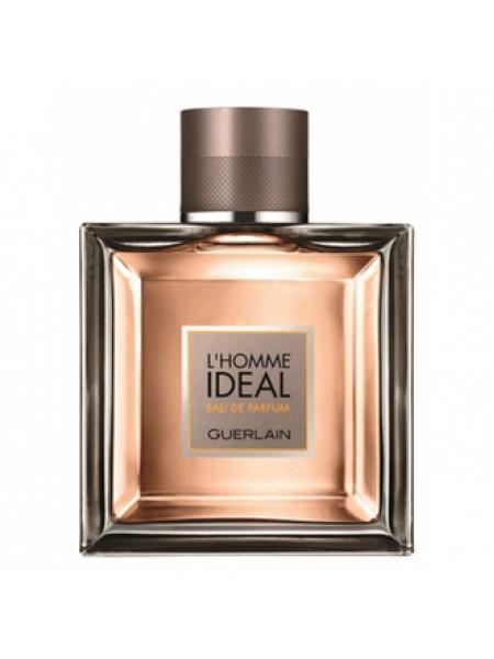 Guerlain L'Homme Ideal Eau de Parfum парфюмированная вода 50 мл
