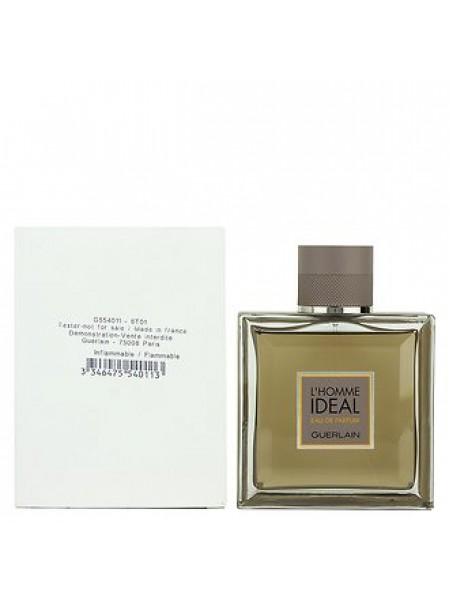 Guerlain L'Homme Ideal Eau de Parfum тестер (парфюмированная вода) 100 мл