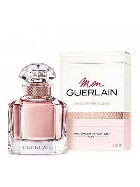 Guerlain Mon Guerlain Florale парфюмированная вода 50 мл