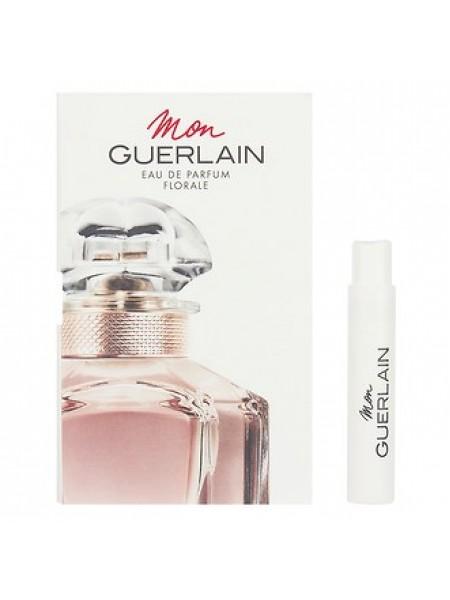Guerlain Mon Guerlain Florale пробник 0.7 мл