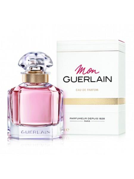 Guerlain Mon Guerlain парфюмированная вода 30 мл