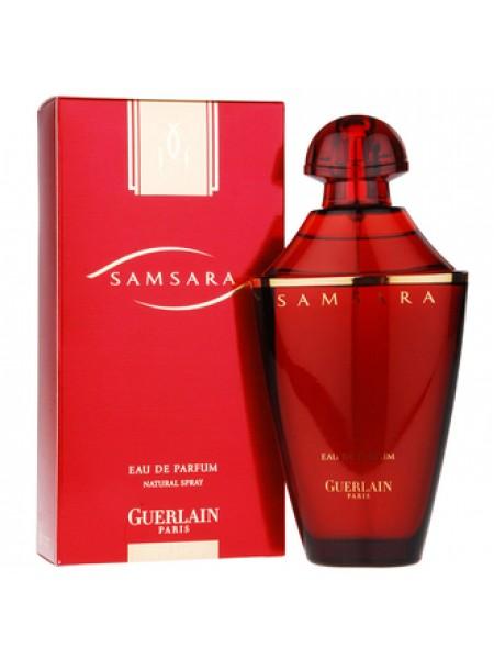 Guerlain Samsara Parfum парфюмированная вода 50 мл
