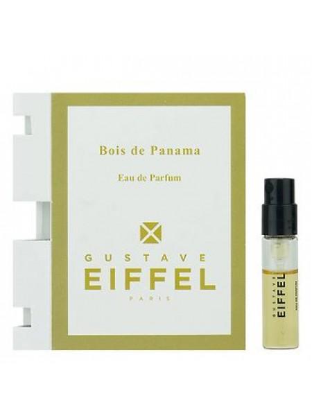 Gustave Eiffel Bois de Panama пробник 1.5 мл