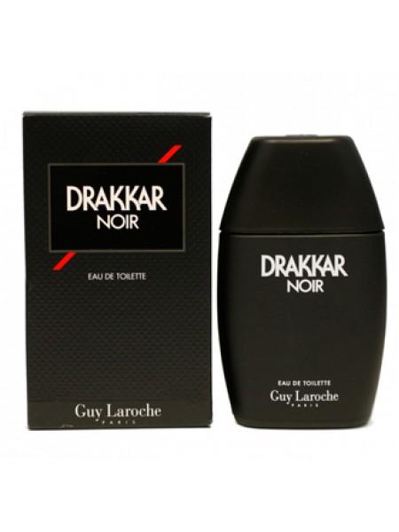 Guy Laroche Drakkar Noir туалетная вода 50 мл