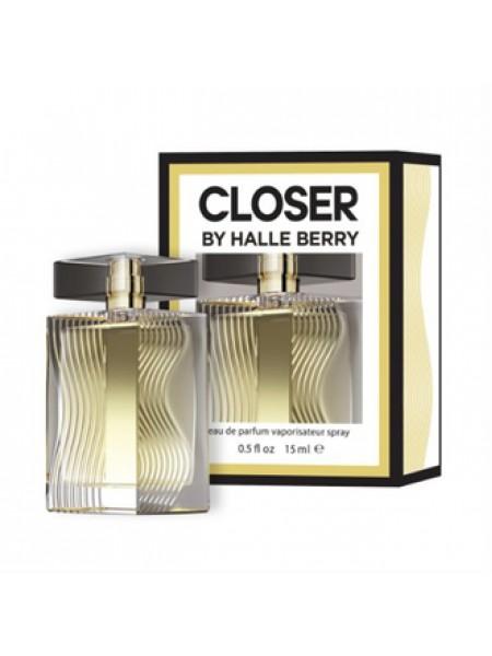 Halle Berry Closer парфюмированная вода 15 мл